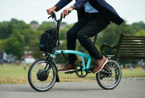 Brompton Bicycle MY21, Model Year 21